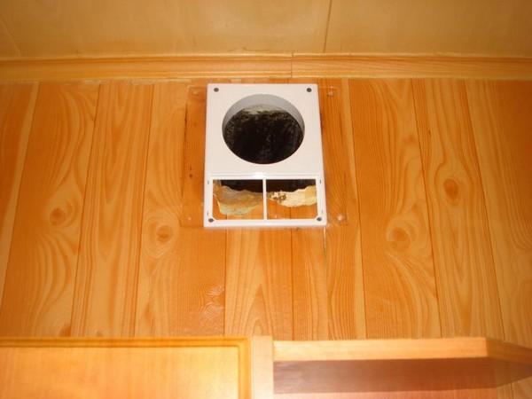 устройство вытяжки на кухне фото
