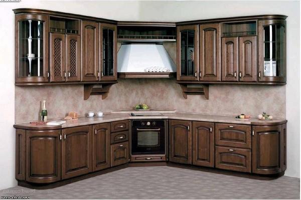 вытяжка для кухни угловая фото