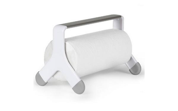 держатель для бумажных полотенец настольный фото