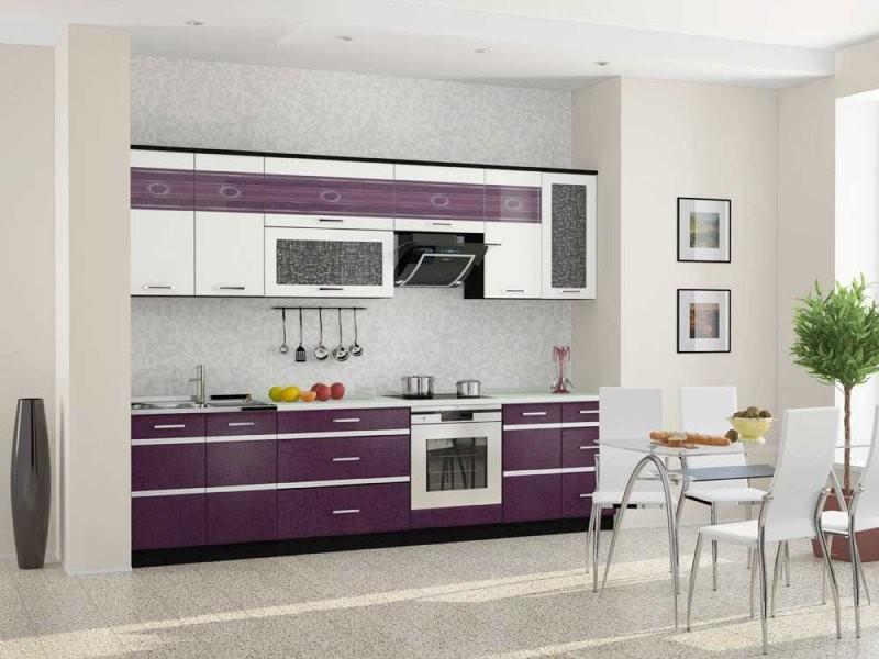 особенности оформления кухни в стиле минимализм фото
