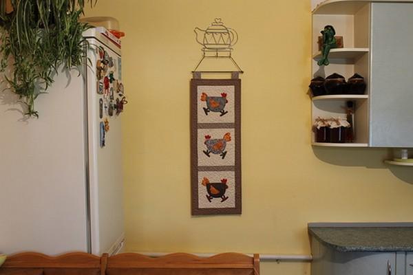 панно для кухни на фартук фото