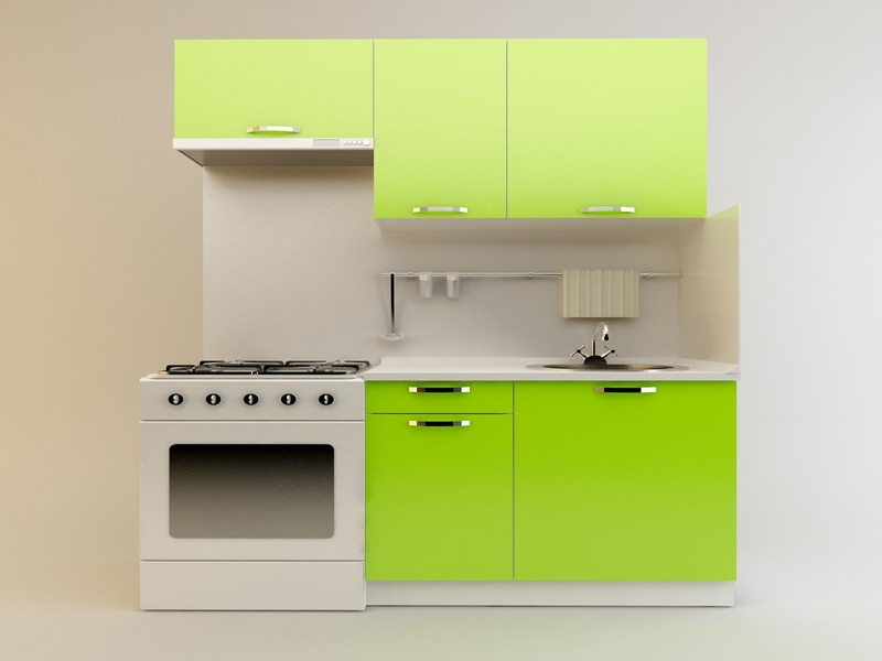 мини кухня для малогабаритных квартир фото