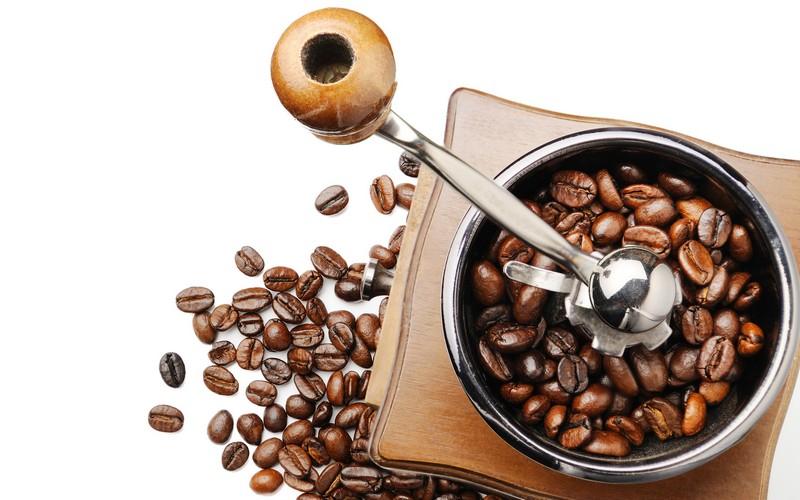 виды кофемолок фото
