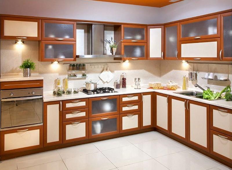 какие самые лучшие фасады для кухни
