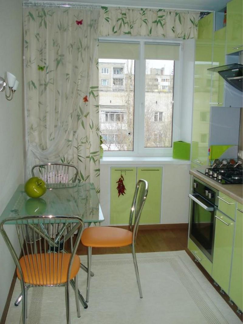 ковры на кухне в интерьере фото