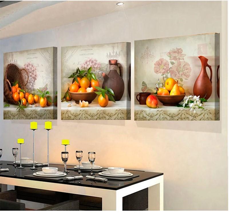 картины для кухни фото