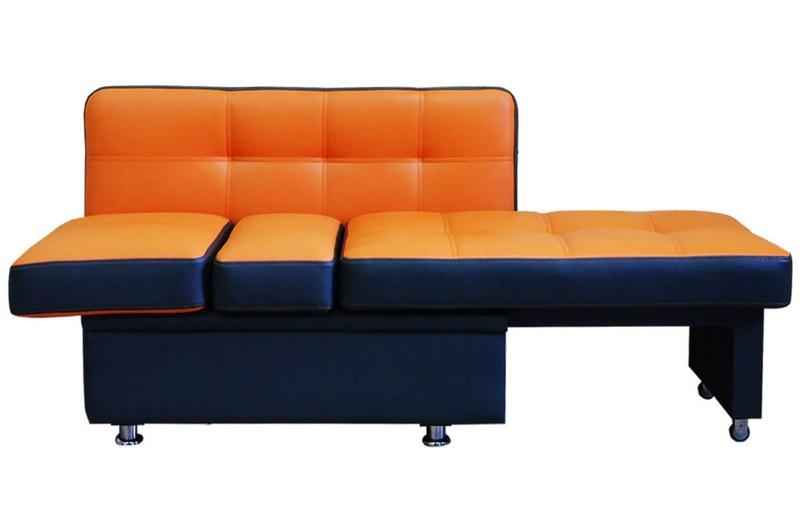 раскладной диван на кухню фото
