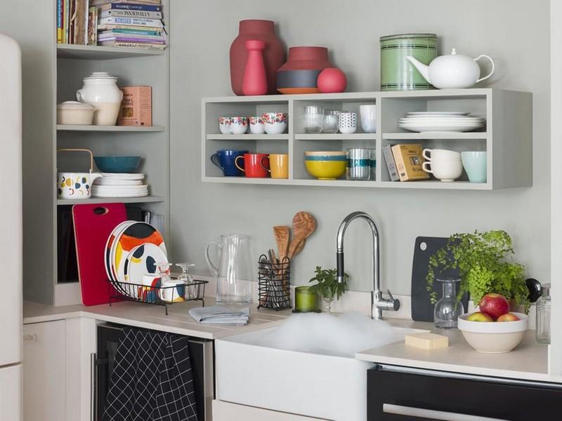 как сделать кухню уютной и красивой
