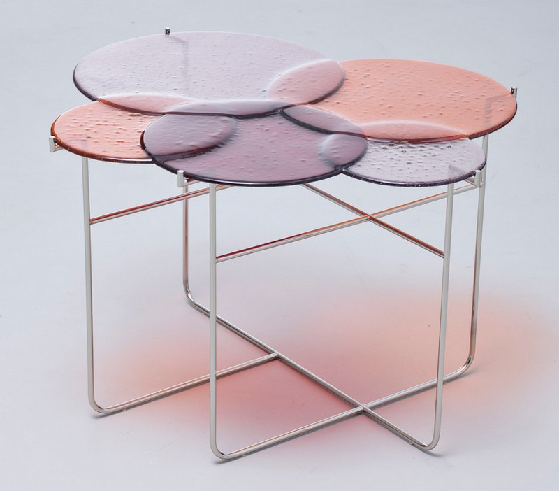 эксклюзивный дизайнерский столик фото