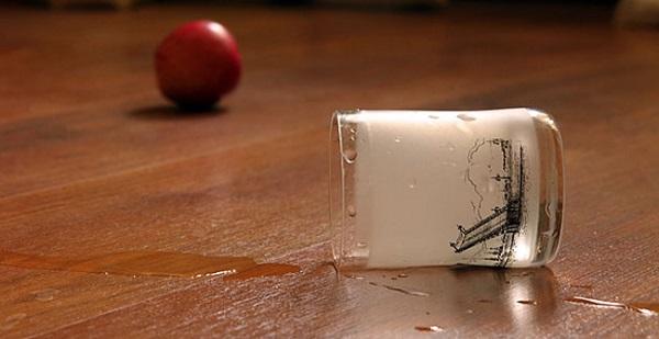 какой линолеум постелить на кухне фото