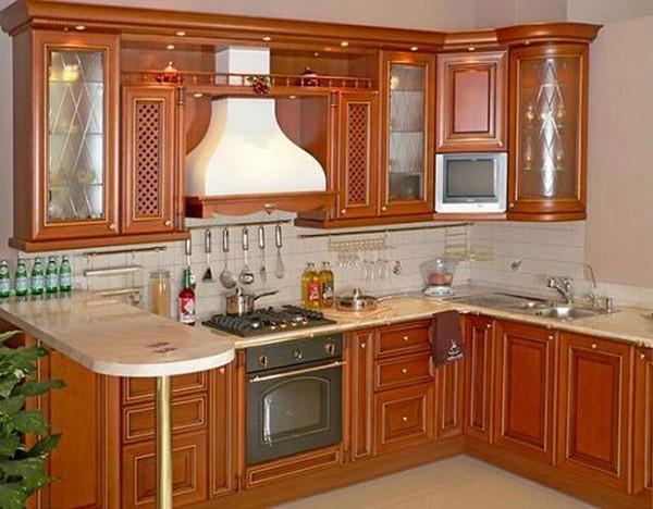 встраиваемый телевизор для кухни фото