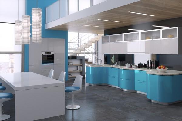 изготовление кухонной мебели своими руками фото