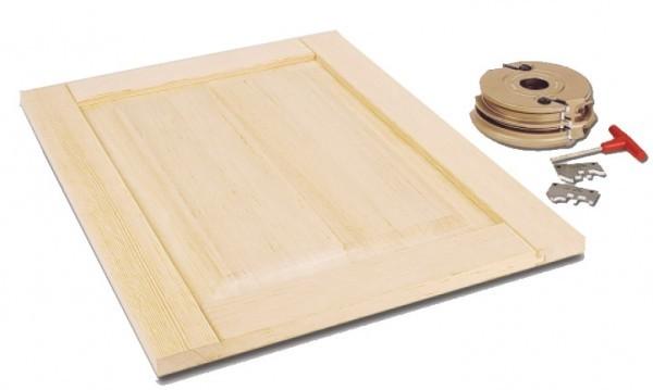 деревянные фасады для кухни своими руками фото