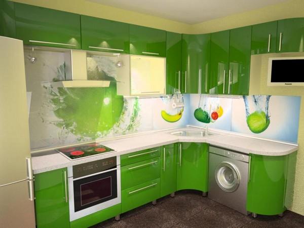 фальш панель для кухни своими руками фото