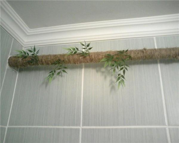 Как спрятать трубы на кухне и как их замаскировать ...: http://okuhne.net/kak-spryatat-truby-na-kukhne/