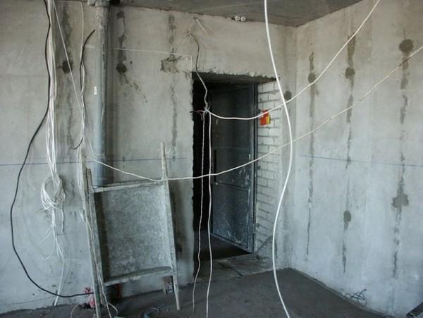 с чего начать ремонт кухни в квартире фото