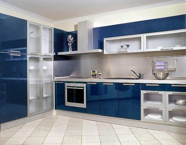 С чего начать дизайн кухни