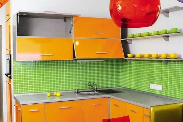керамическая плитка мозаика для кухни фото
