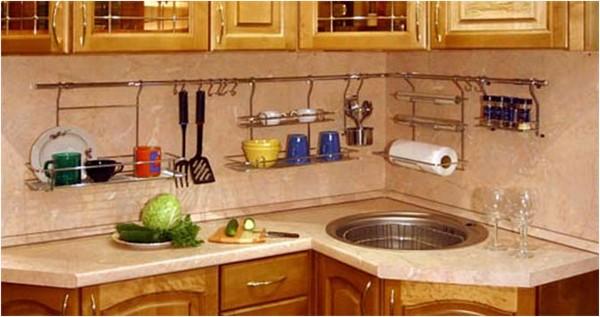 рейлинг на кухню фото