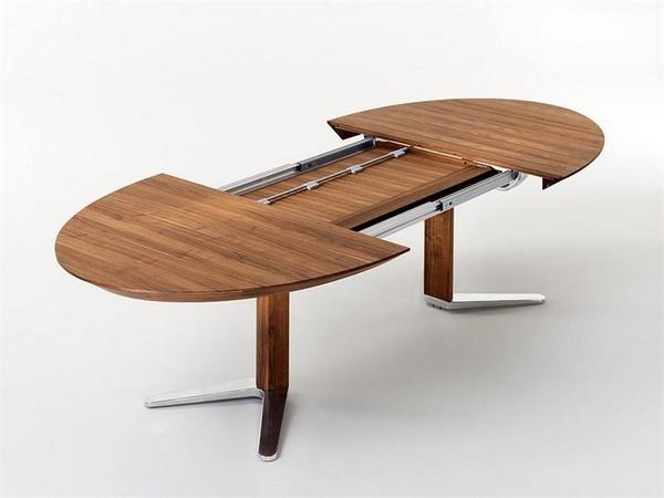складной кухонный стол для маленькой кухни фото