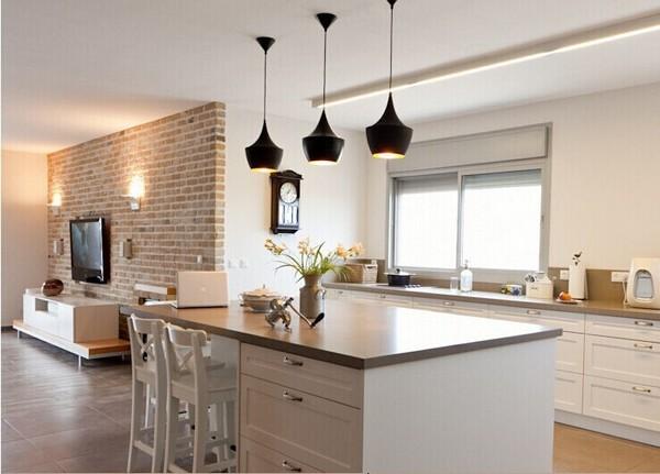подвесные кухонные светильники фото