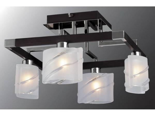 светодиодные светильники для кухни фото