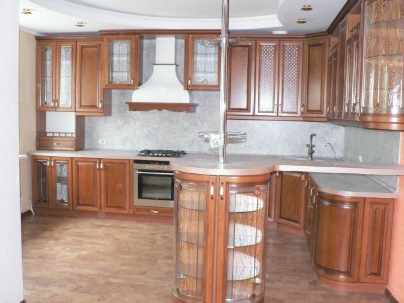 идеи интерьера кухни гостиной фото