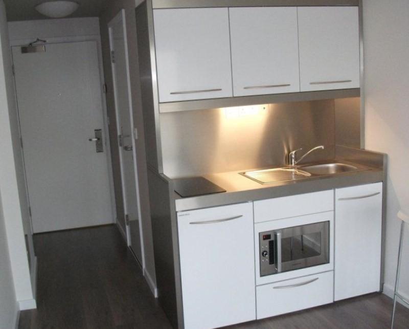 дизайн мини кухни фото