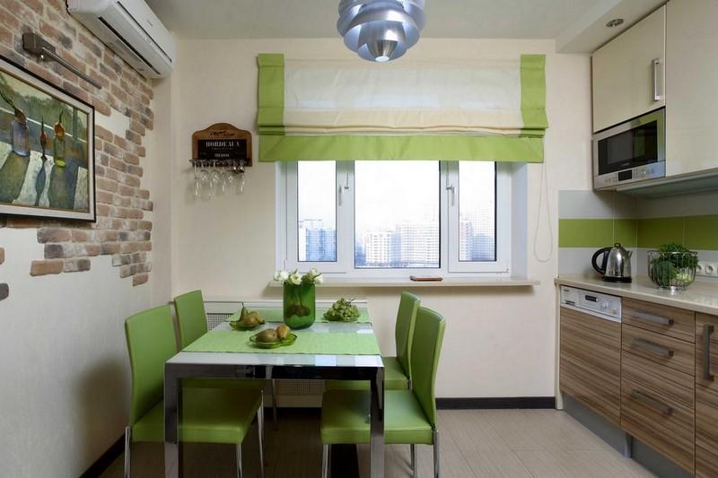 эко кухня фото