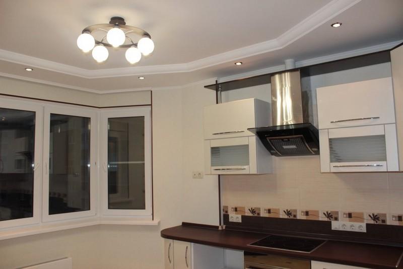 принудительная и естественная вентиляция на кухне фото