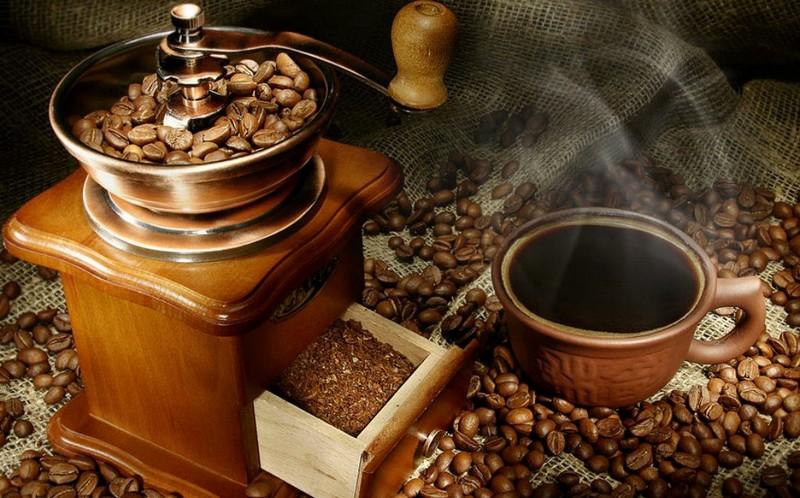 как выбрать кофемолку для дома фото