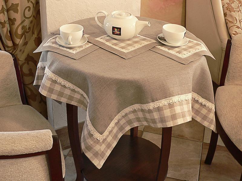 Скатерть для овального стола своими руками фото 564