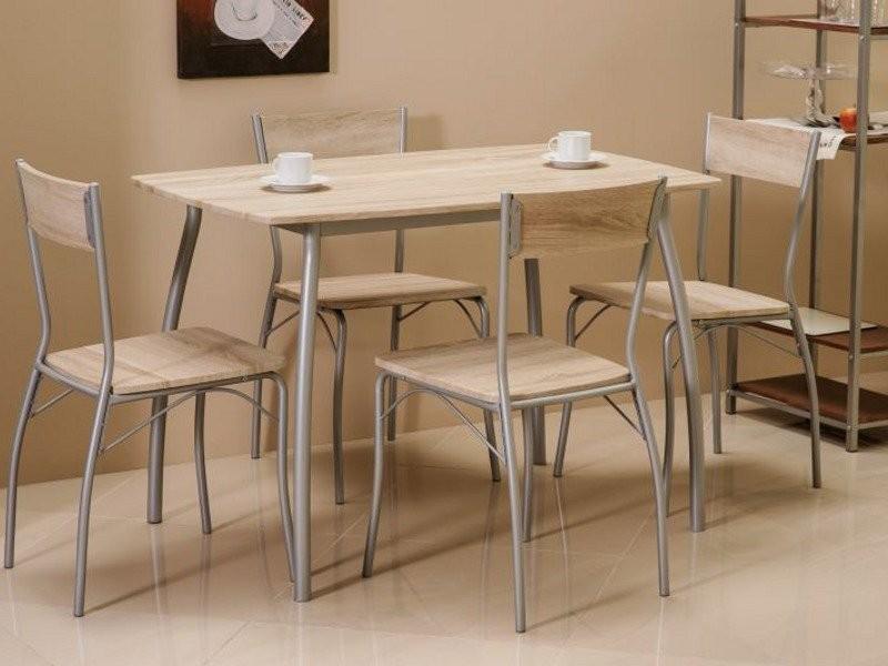 стулья для кухни на металлическом каркасе фото