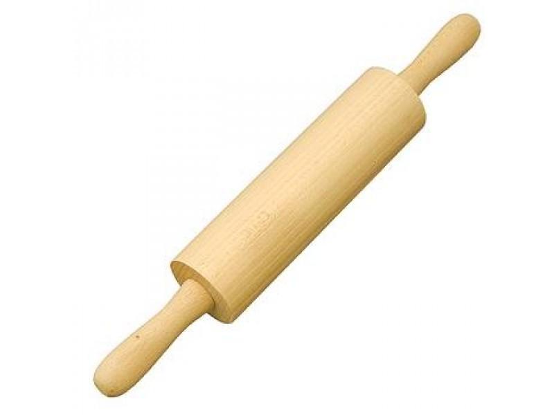скалка деревянная фото