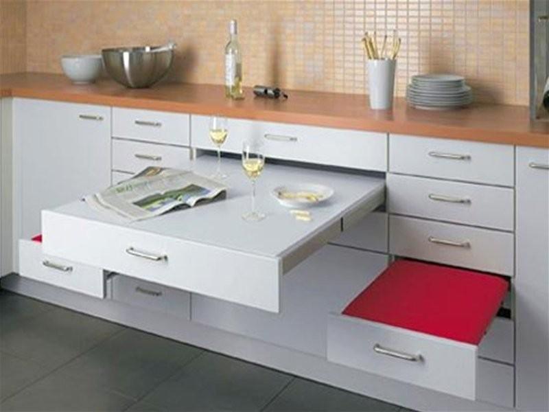 идеи дизайна кухни фото